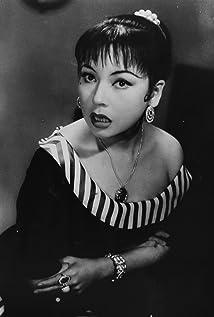 Machiko Kyô Picture