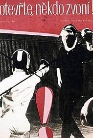 Zvonyat, otkroyte dver (1966)