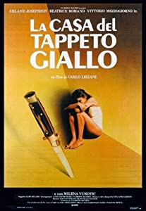 Movie trailer downloads movie trailers La casa del tappeto giallo [720x594]