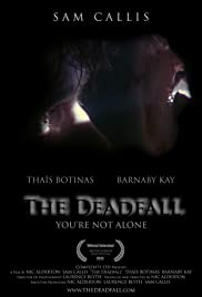 The Deadfall Poster