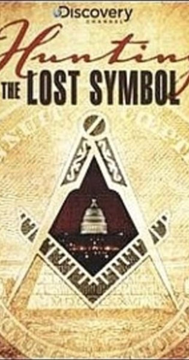 Hunting The Lost Symbol Tv Movie 2009 Plot Summary Imdb