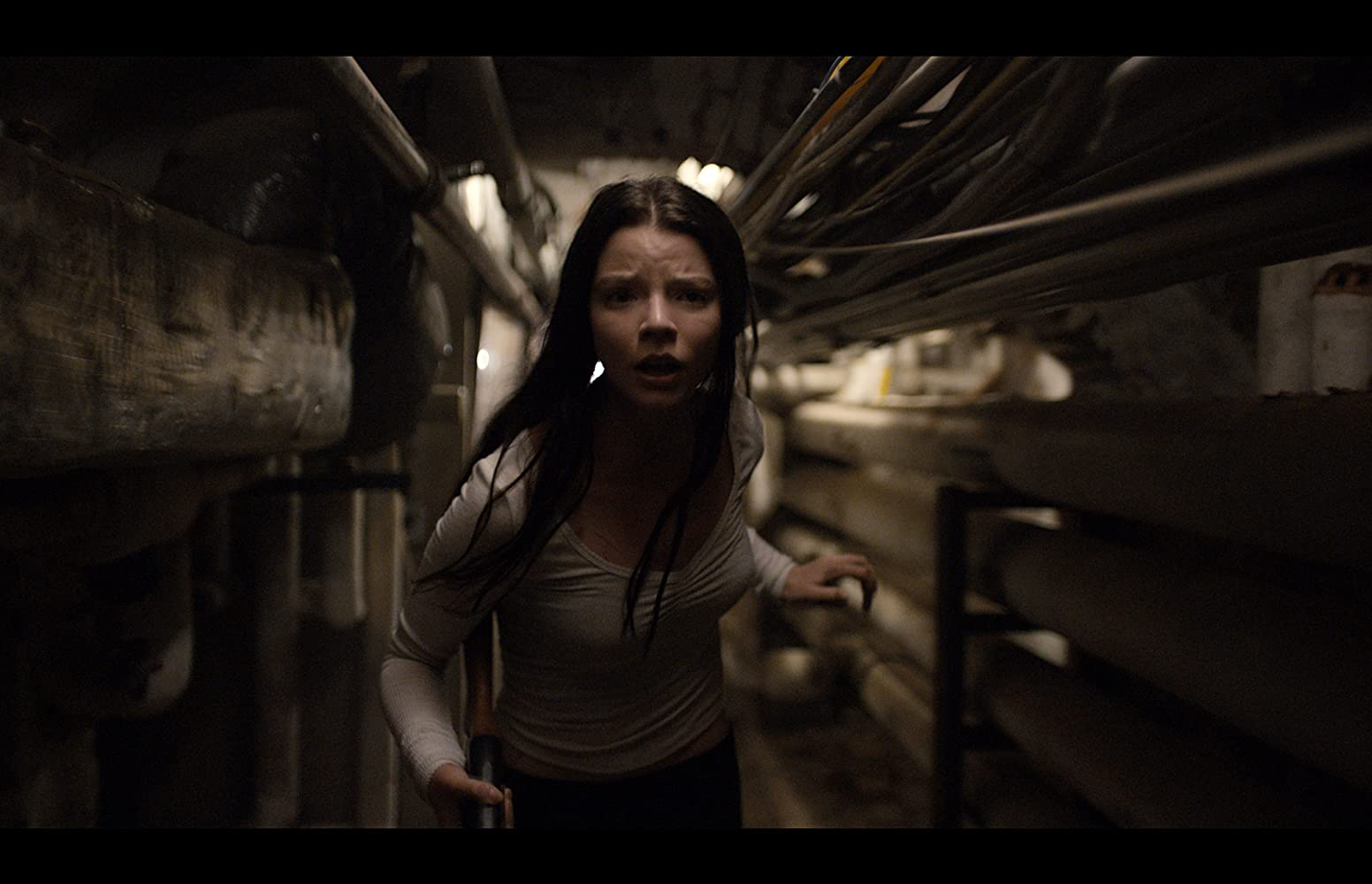 Anya Taylor-Joy in Split (2016)