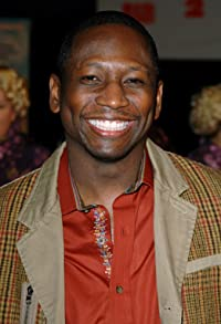 Primary photo for Guy Torry