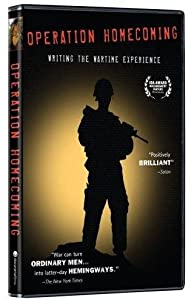 HD movies direct download Operation Homecoming: Writing the Wartime Experience [1280p]