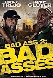 Bad Asses (2014) 720p