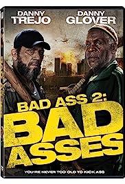 Bad Ass 2 - Ağır Abiler Türkçe Dublaj izle  izle
