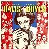 Bette Davis, Charles Boyer, June Lockhart, Ann E. Todd, Harry Davenport, Jeffrey Lynn, etc.