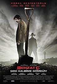Behzat Ç.: Seni Kalbime Gömdüm Poster