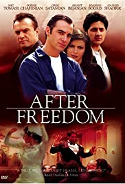 After Freedom Poster