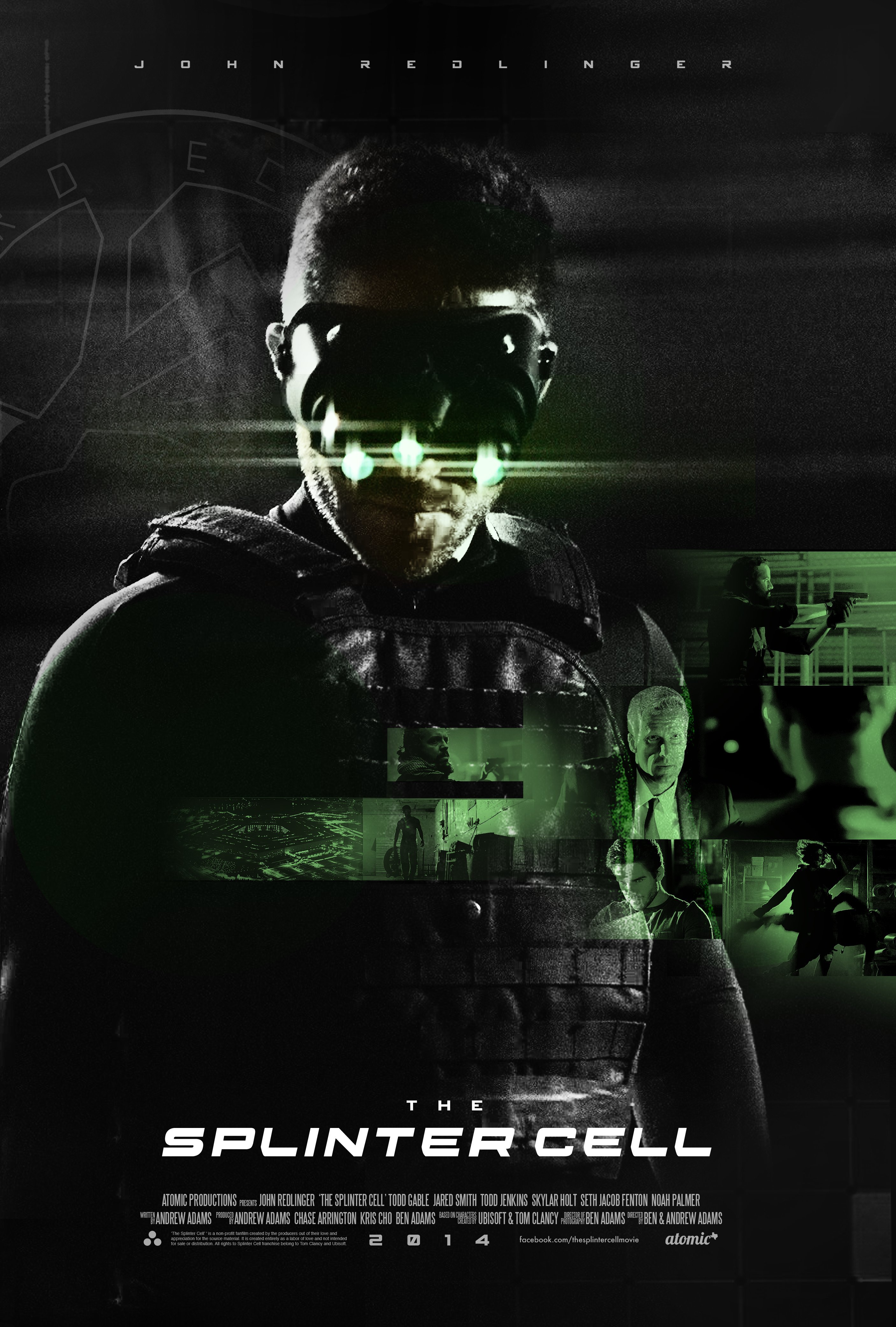 Download Filme Splinter Cell Torrent 2022 Qualidade Hd
