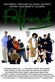 Potheads: The Movie Poster