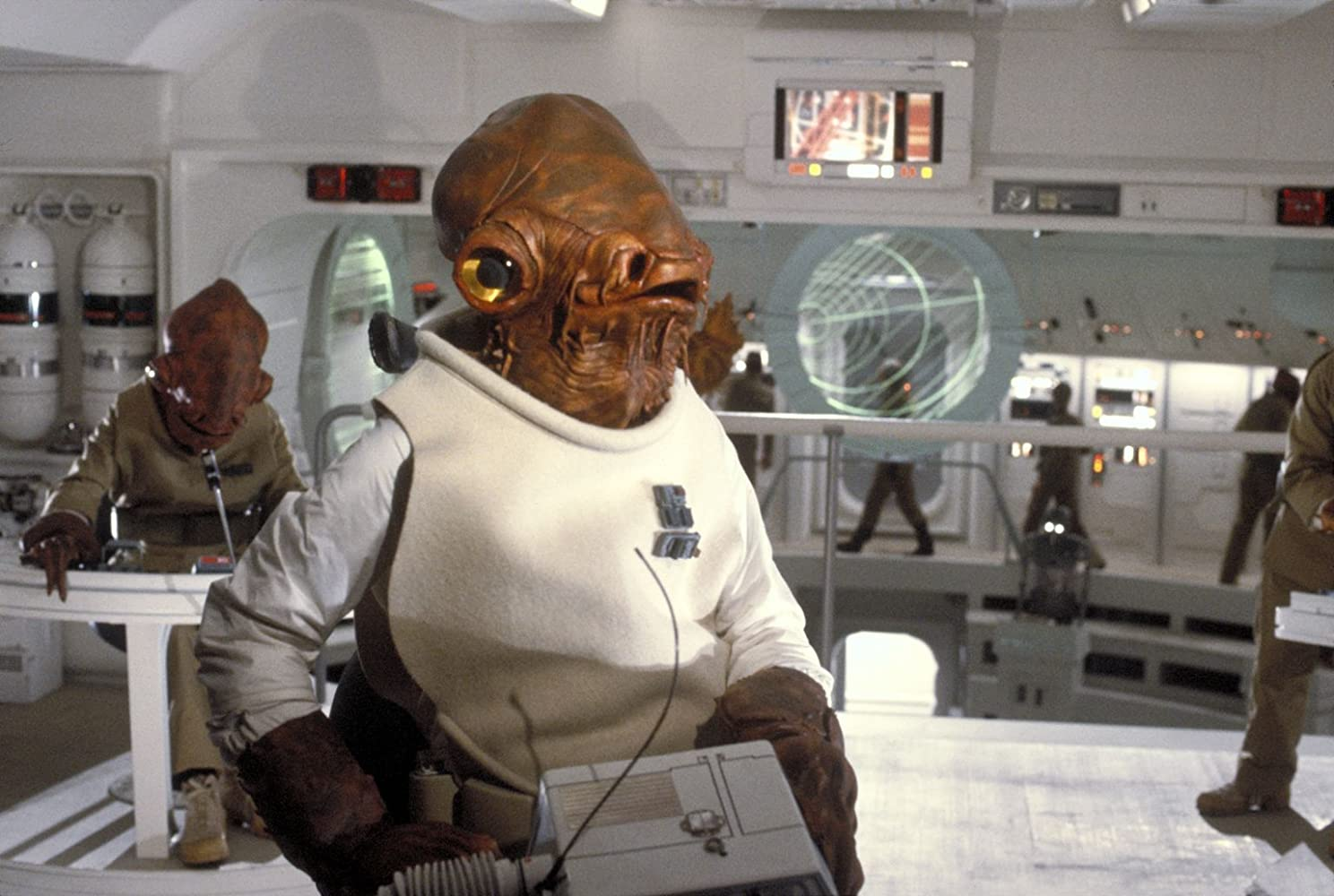 Tim Rose in Star Wars: Episode VI - Return of the Jedi (1983)