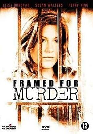 Where to stream Framed for Murder