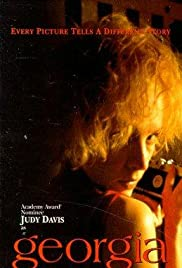 Georgia (1988) starring Judy Davis on DVD on DVD