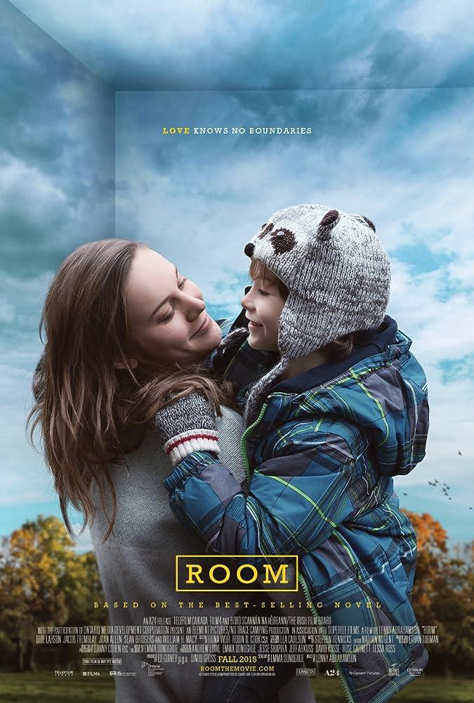 Room(2015)