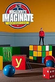 Danny MacAskill's Imaginate (2013) filme kostenlos