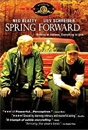 Spring Forward (1999) Poster - Movie Forum, Cast, Reviews