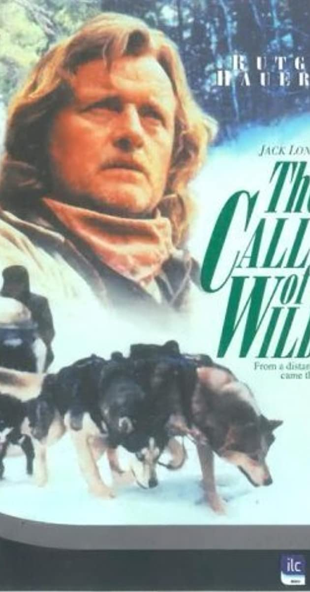 the call of the wild 2007 imdb