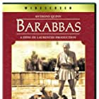Anthony Quinn in Barabbas (1961)
