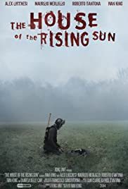 The House of the Rising Sun Poster