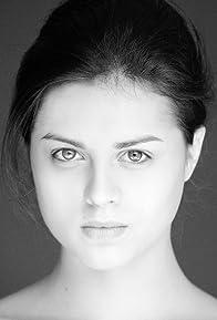 Primary photo for Marina Stoimenova