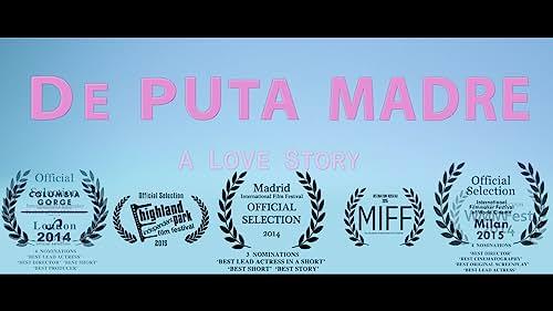 WINNER  Best Director 2015 London International Filmmaker Festival WINNER  Best Cinematography 2014 Columbia Gorge International Film Festival WINNER  Best Lead Actress 2014 Madrid International Film Festival