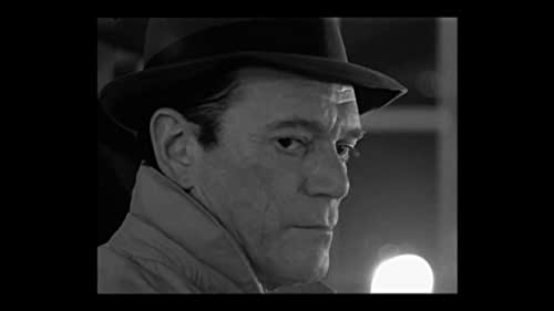 A U.S. secret agent is sent to the distant space city of Alphaville where he must find a missing person and free the city from its tyrannical ruler.