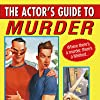 THE ACTOR'S GUIDE TO MURDER, Kensington Publishing Corp, 2003