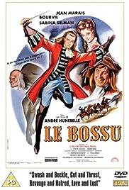 Le Bossu(1959) Poster - Movie Forum, Cast, Reviews
