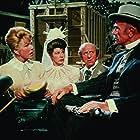 Doris Day, Jimmy Durante, Dean Jagger, and Martha Raye in Billy Rose's Jumbo (1962)