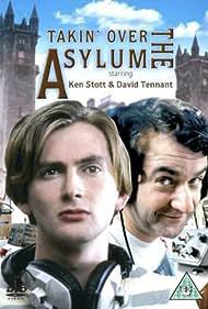 Takin' Over the Asylum (1994)