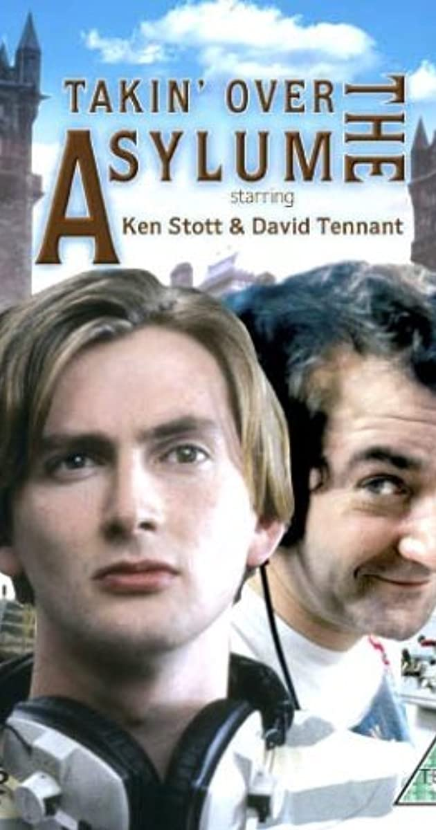 Takin' Over the Asylum (TV Mini-Series 1994– ) - IMDb