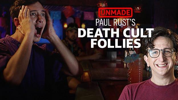 Paul Rust - IMDb