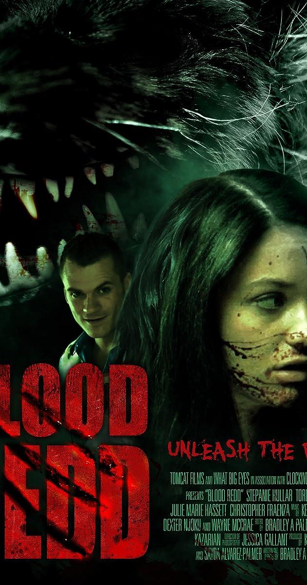 Subtitle of Blood Redd