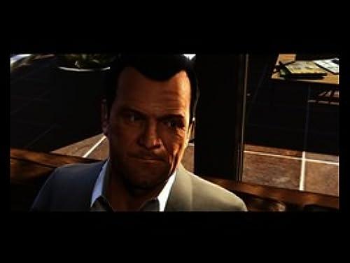 Grand Theft Auto V (VG)