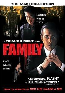 Family Japan