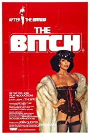 The Bitch Poster