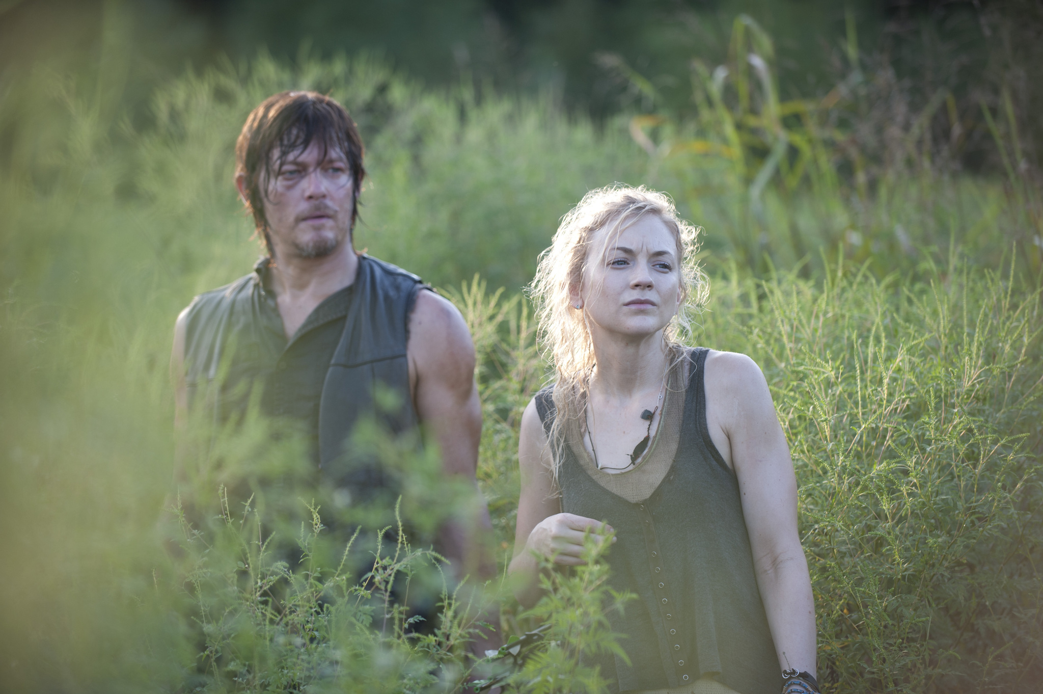 The Walking Dead 4×10 – Presos
