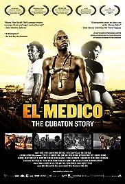 El Medico: The Cubaton Story Poster
