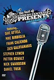 Comedy Central Presents (1998)