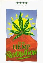 The Hemp Revolution Poster