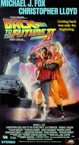 Back To The Future Part Ii 1989 Photo Gallery Imdb