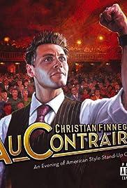 Christian Finnegan: Au Contraire! Poster
