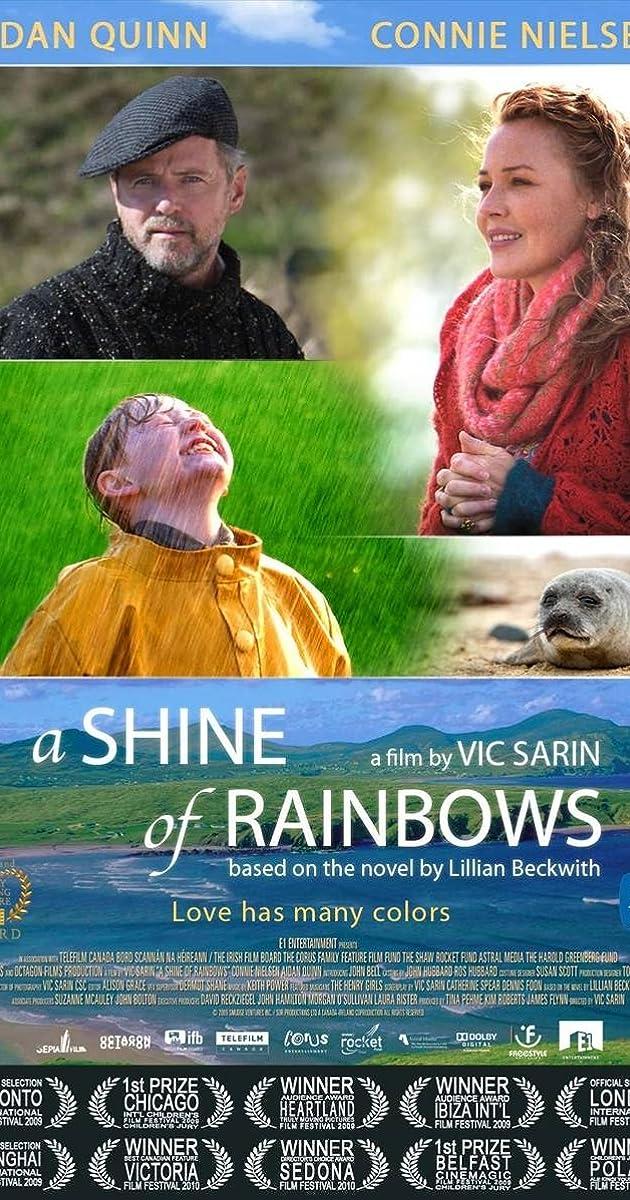 A Shine Of Rainbows 2009 Tara Alice Scully As Nancy Imdb