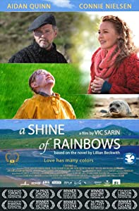 Best psp movie downloading site A Shine of Rainbows Canada [hdrip]