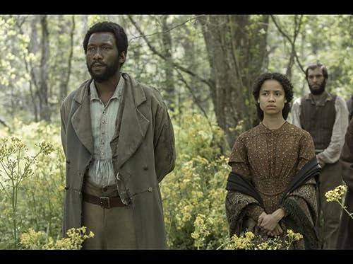 'Free State of Jones':  Recreating History