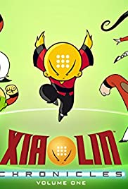 Xiaolin Chronicles Completo Latino Por Mega