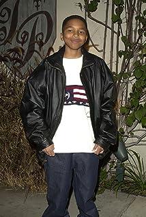 Dee Jay Daniels Picture