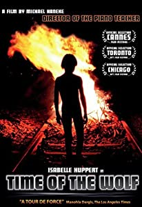 New movie comedy download Le temps du loup [[movie]