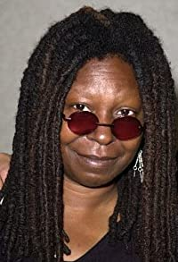Primary photo for Whoopi Goldberg